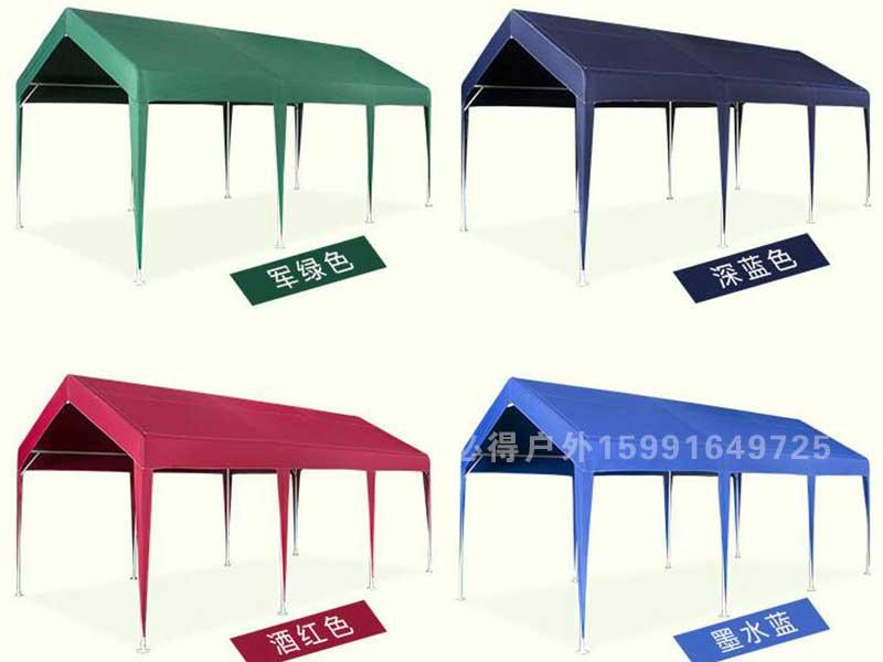 车棚遮阳篷02