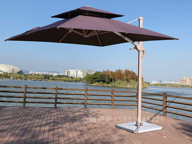 新款遮阳伞