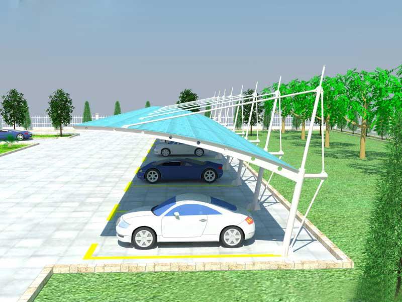 汽车遮阳篷06
